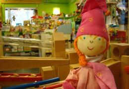 Kamchatka Magic Toys