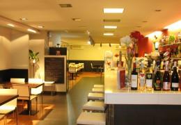 Marc restaurante