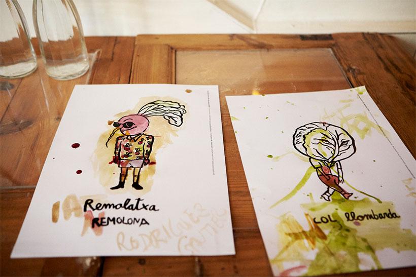 food-revolution-day-dibujos